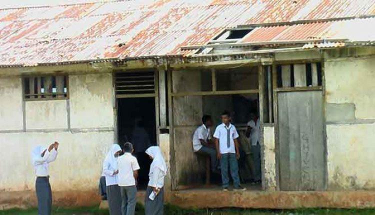 20 % APBD pendidikan Banten tidak terealisasi