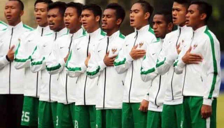 Timnas Piala AFF U-18 2017
