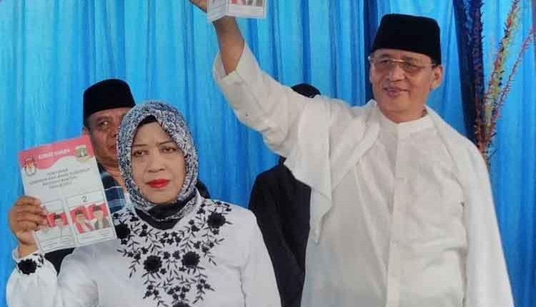 ekspektasi perubahan masyarakat Banten