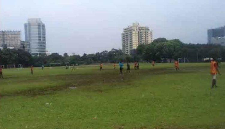 seleksi timnas u-19 DKI Jakarta