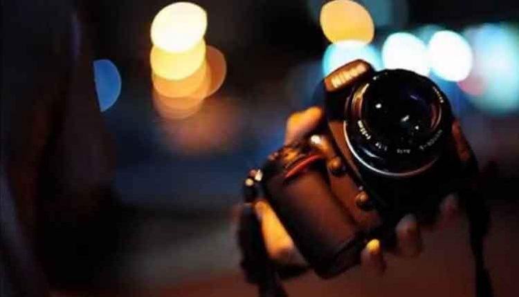 wartawan fotografer senior meninggal