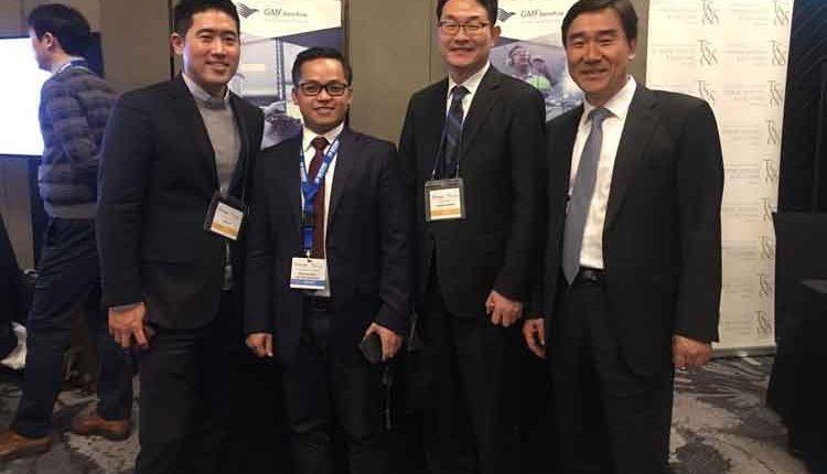 MRO East Asia 2017 GMF
