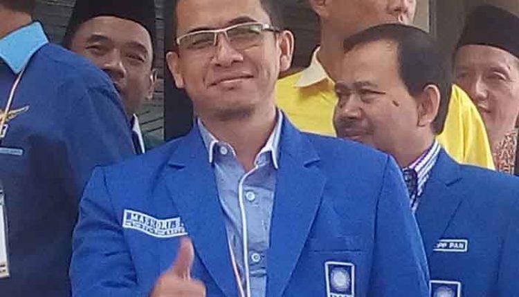 PAN di Pilkada Tangerang