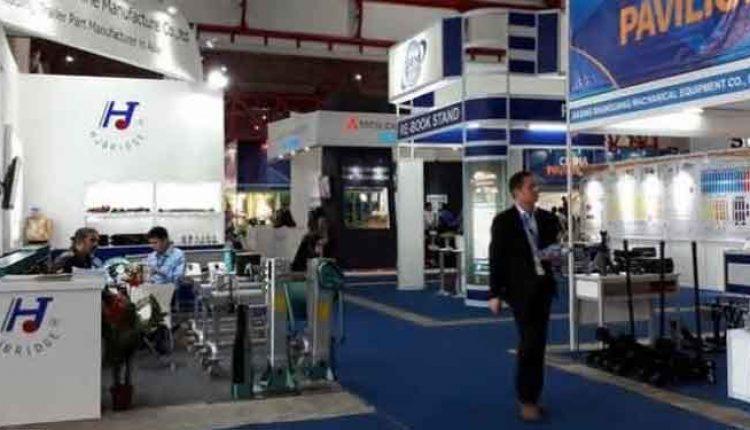 Pameran Industri Otomotif Indonesia 2017