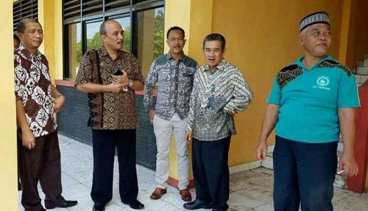Polemik bangunan SD Negeri Sindang Panon III