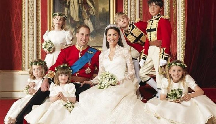 Pangeran William dan Kate Middleton ke paris