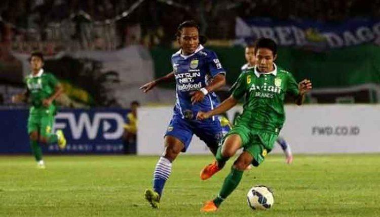 Bhayangkara FC minta solution