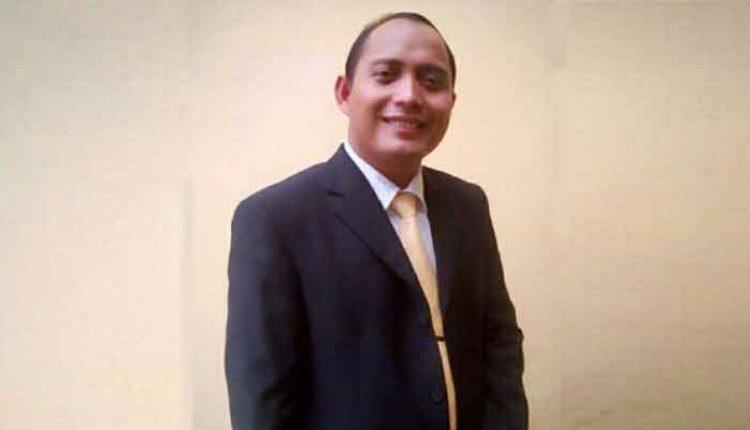 Bursa calon kandidat walikota Serang