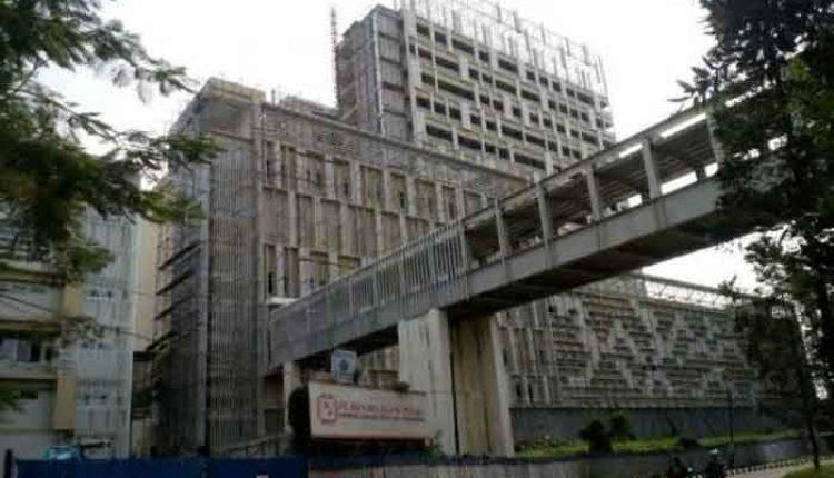 pembangunan rumah sakit pendidikan UI