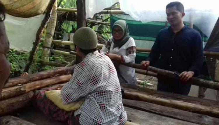 DPRD penanganan ODGJ di Banten