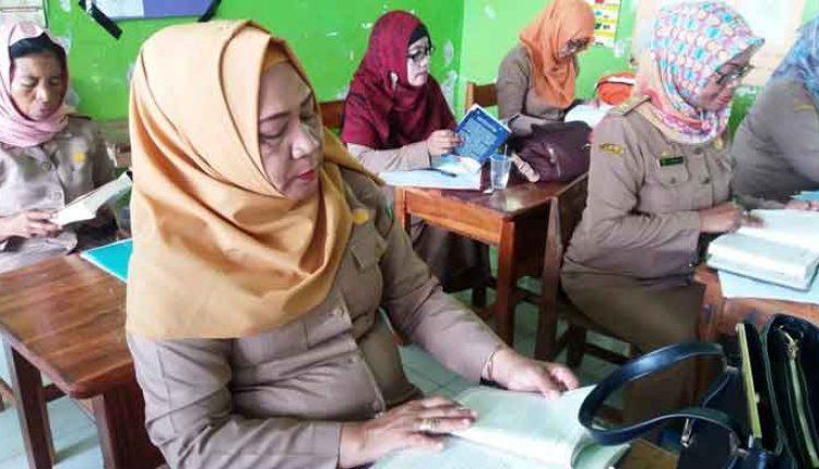 Strategi Jitu Gerakan Literasi