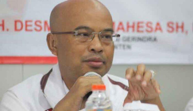 Balon-Bupati dan Walikota partai Gerindra