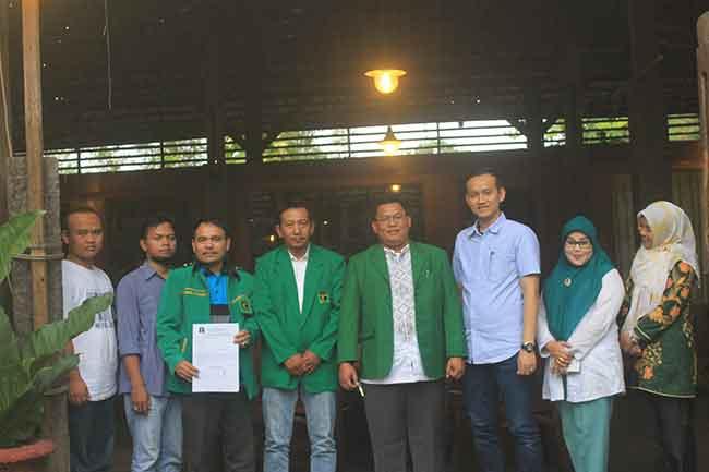 DPC PPP Kota Tangerang Konsolidasi