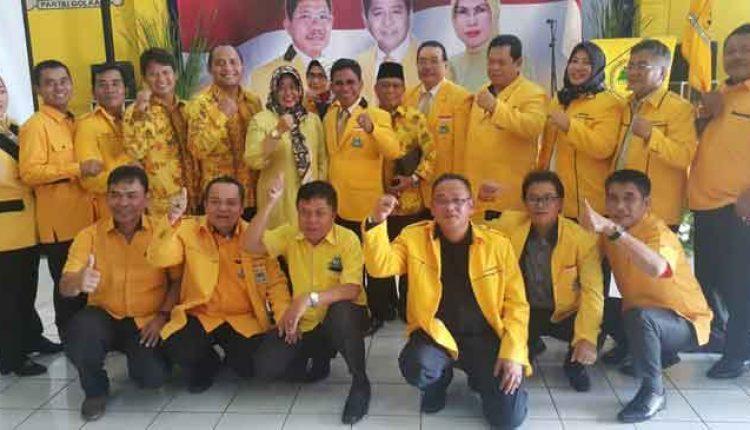 Sachrudin masuk bursa Cawalkot Tangerang 2018