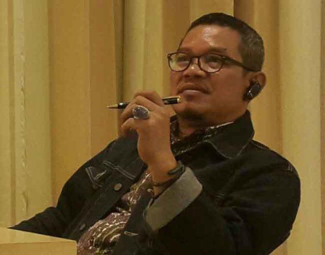 Solihin kader ppp Kota Tangerang