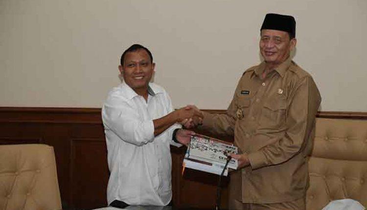 Tahapan Pilkada Lancar Banten