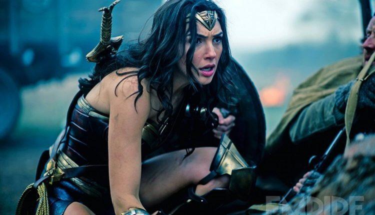 Trailer Wonder Woman WB