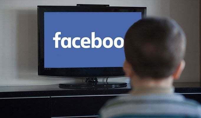 facebook meluncurkan program televisi baru