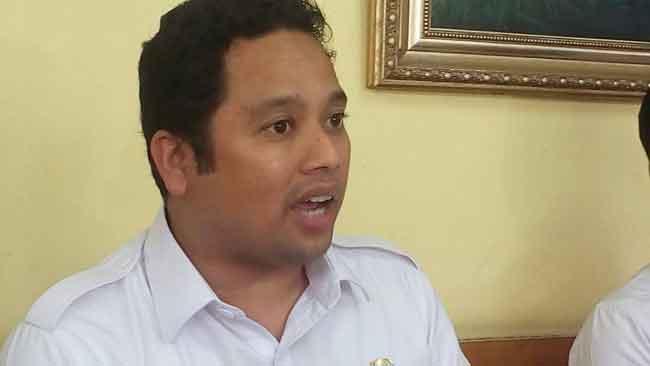 menagih-janji Walikota Tangerang Arief R Wismansyah