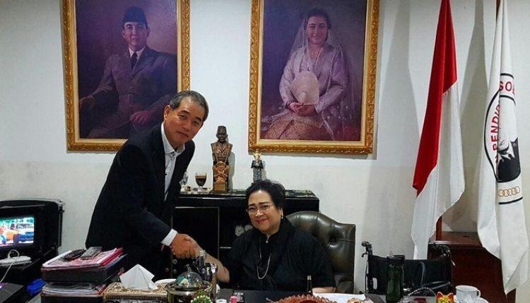 Perdamaian semenanjung Korea bisa