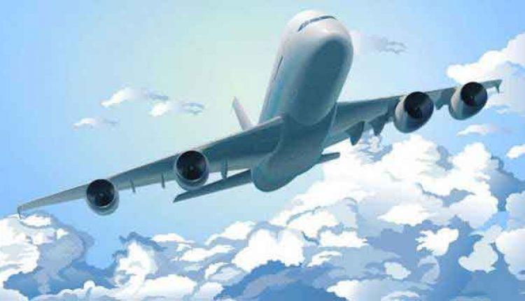 perubahan iklim membahayakan penerbangan