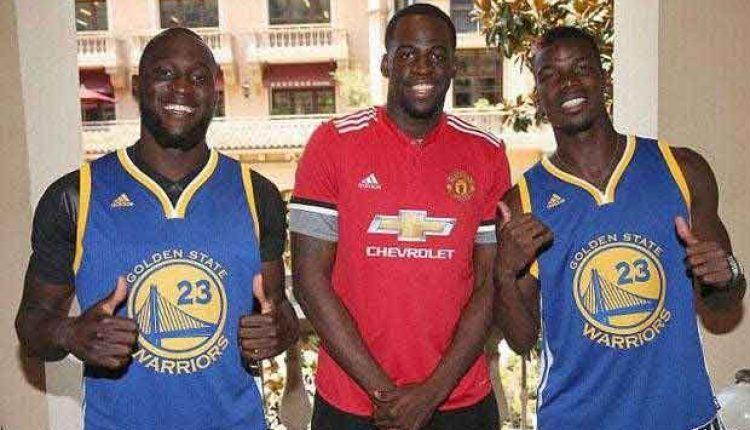 bertemu, superstar NBA tukar jersey
