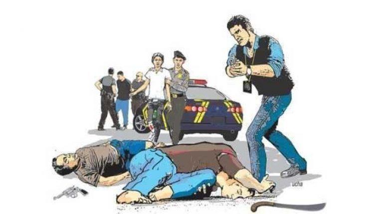 jaringan narkoba Lapas Tangerang