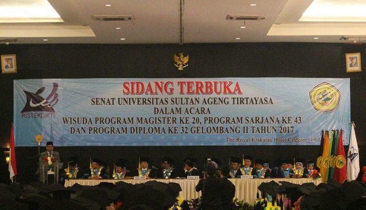 Pendidikan Banten