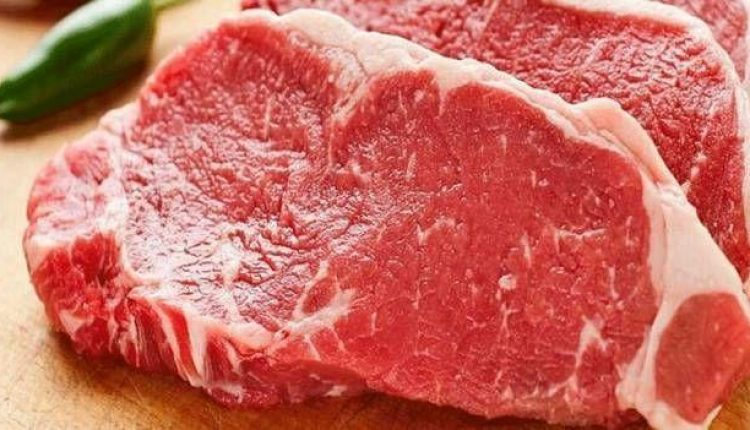 konsumsi daging kurban