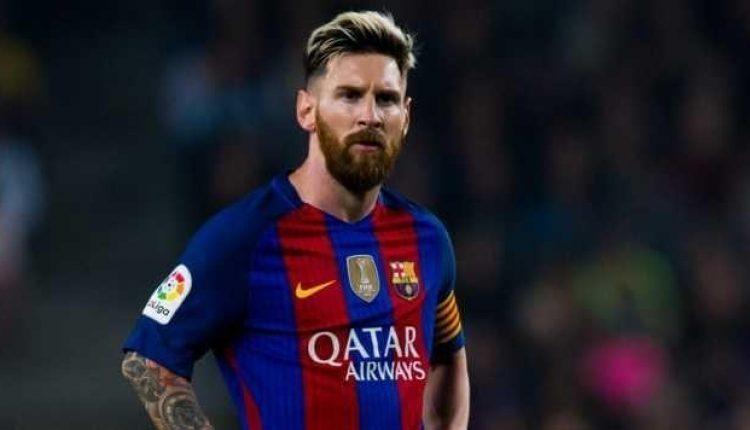gagal rekrut Messi hengkang