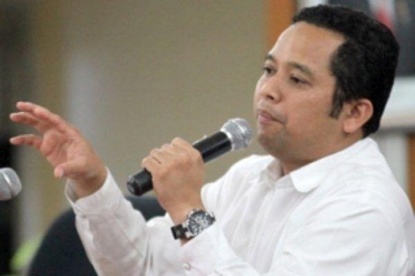 Wali Kota Tangerang ajak Doa