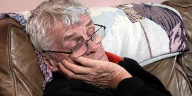 Insomnia pada lansia