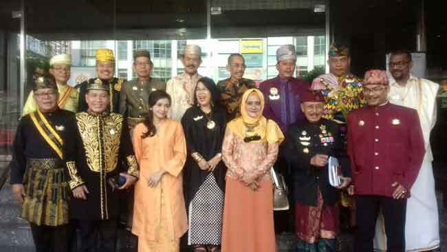 Kongres FSKN di Jakarta