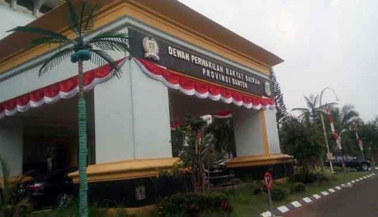 PAW anggota DPRD Prov Banten