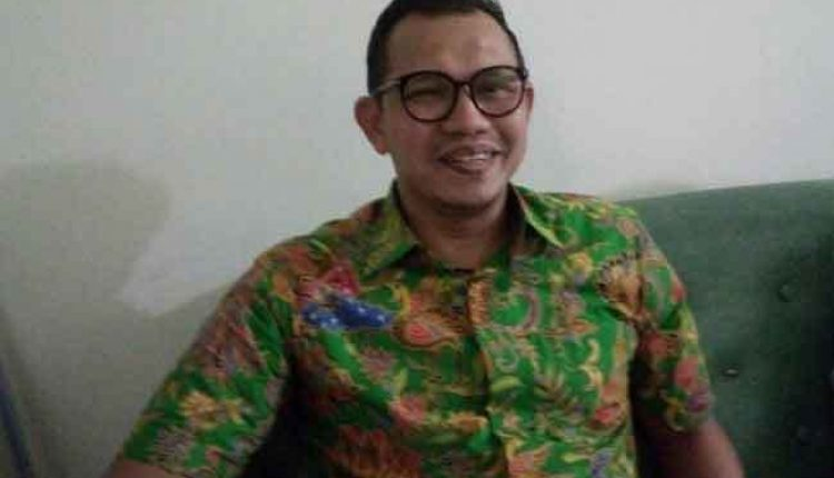 Pontjo Prayoga tentang Kemelut Pasar Lembang