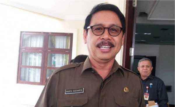 Pencalonan Walikota Serang rekom pks
