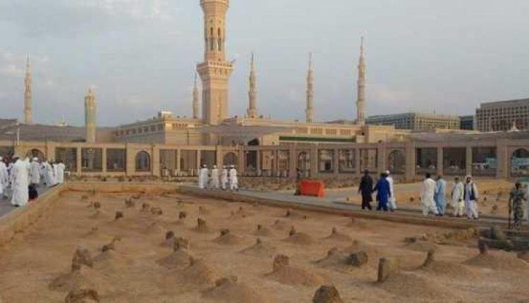 Jamaah Haji Indonesia Tutup Usia di Tanah Suci