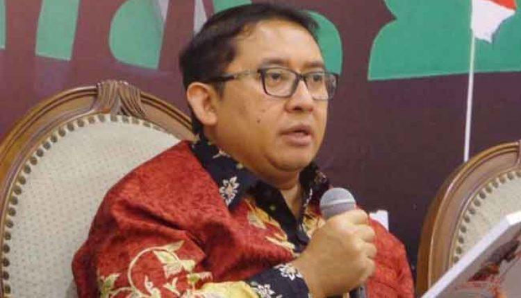 Fadli Zon sebut Kepemimpinan Jokowi One Man Show
