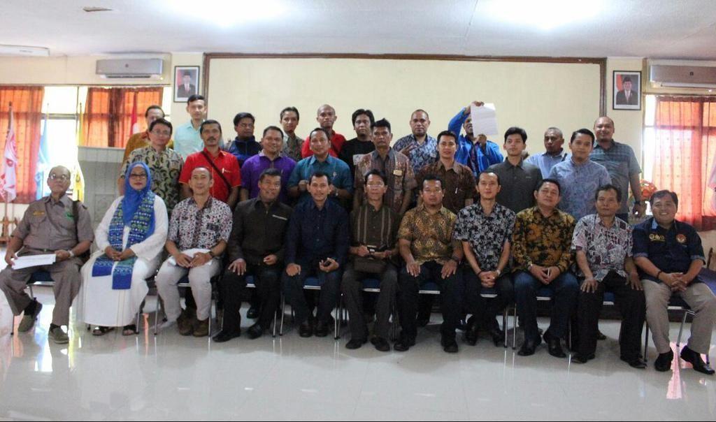 Tahapan Pilkada, KPU Kota Tangerang Gandeng Masyarakat