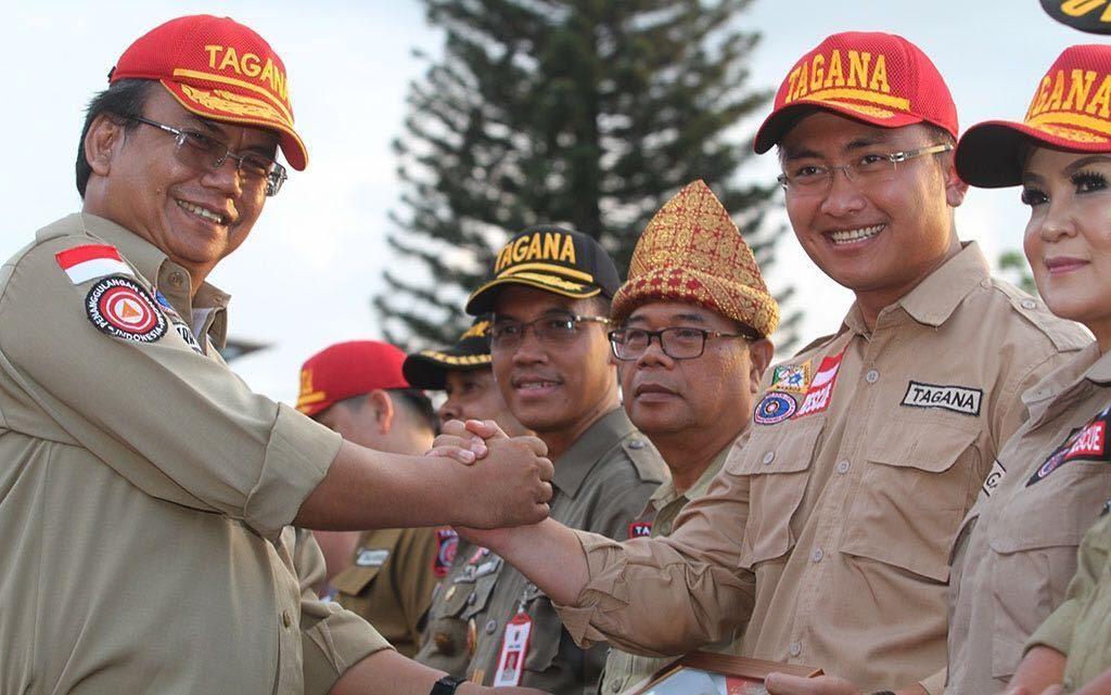 Tagana Banten