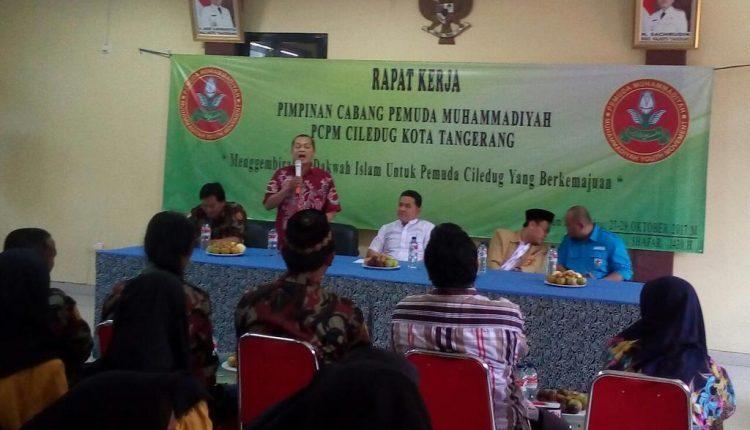 PCPM Ciledug Kota Tangerang