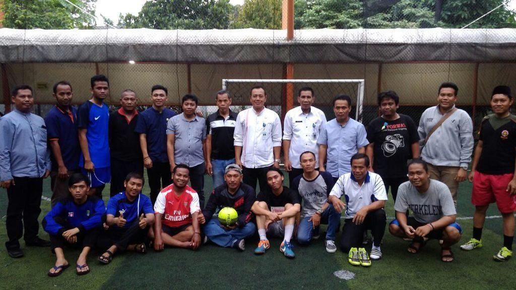 Futsal Silaturahmi