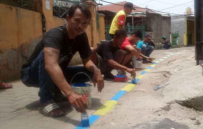 Program PHBS Kota Tangerang