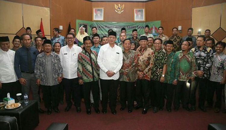 KAHMI Banten Prsidium