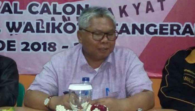 Hudaya, Ribuan Nelayan Banten demo
