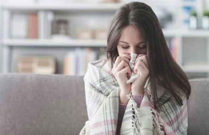 Gejala penyakit di musim pancaroba
