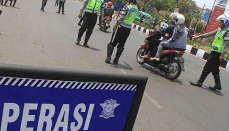Operasi Zebra di Tangerang