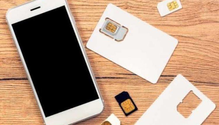 Kartu Prabayar Sudah Registrasi Ulang