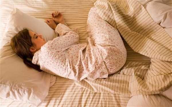 Posisi Tidur, Berikut Masalah Kesehatan yang Akan Timbul