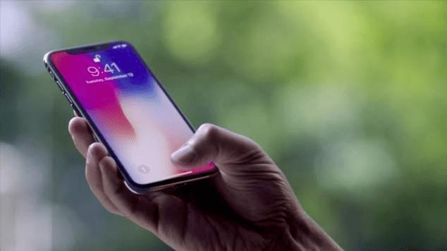 iPhone X Masih Diminati